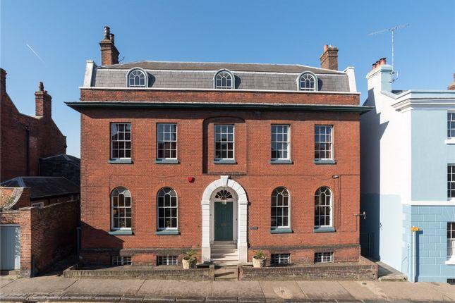 7 bed detached house for sale in Preston Street, Faversham, Kent