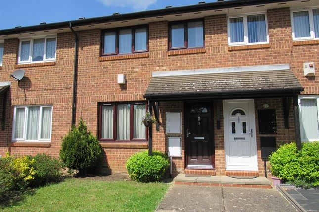 Thumbnail Terraced house for sale in Devonshire Road, Carshalton, Surrey