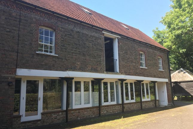 Thumbnail Office to let in West Barn (Ground Floor), North Frith Farm, Tonbridge