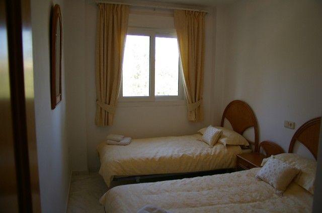 2nd. Bedroom of Spain, Málaga, Benalmádena, Torrequebrada