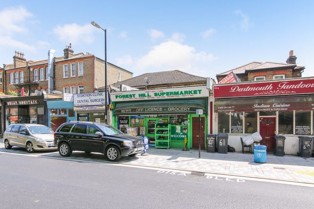 Thumbnail Retail premises for sale in Dartmouth Road, Forest Hill