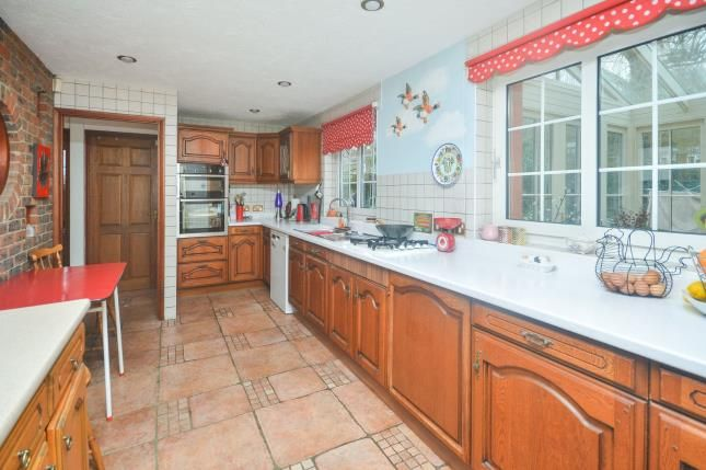 Kitchen of Beresford Road, River, Dover, Kent CT17