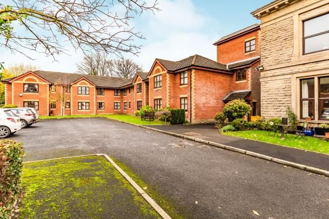Thumbnail Flat for sale in Sharples Hall, Sharples Hall Drive, Bolton, Greater Manchester