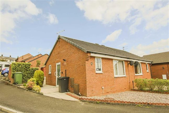 Thumbnail Semi-detached bungalow for sale in Butts Mount, Great Harwood, Blackburn