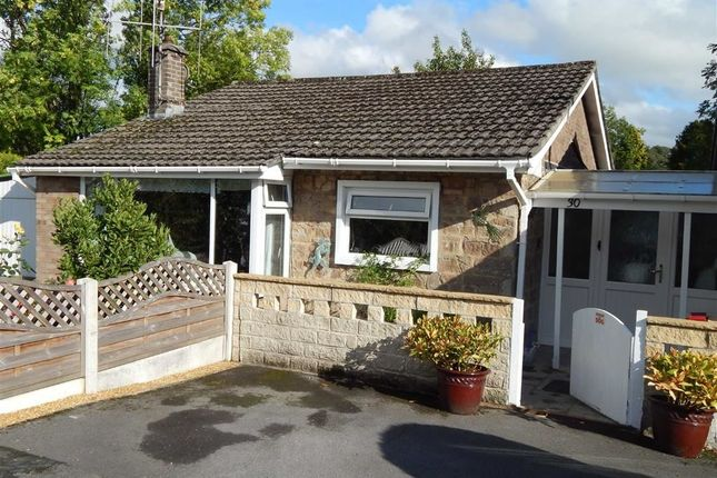 Thumbnail Link-detached house for sale in Park View Drive, Chapel-En-Le-Frith, High Peak
