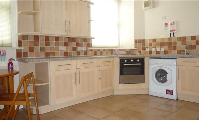 Thumbnail Flat to rent in Flat 4, Central Court, Castle Street, Thetford