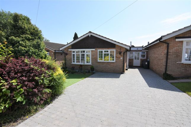 2 bed detached bungalow to rent in Walcot Close, Sutton Coldfield, West Midlands B75