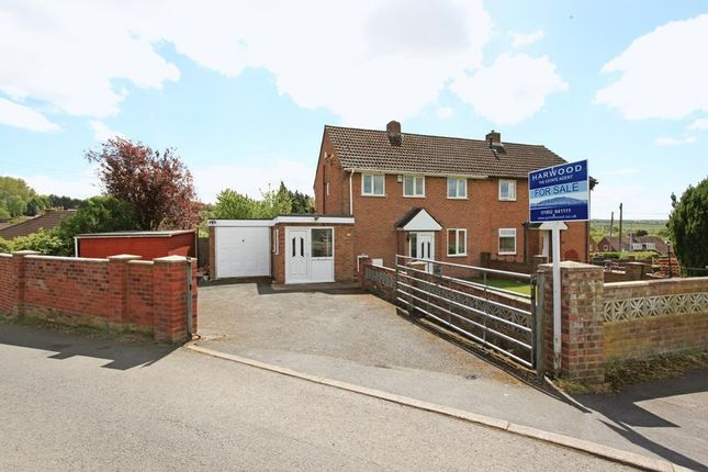 Thumbnail Property for sale in 1 Overdale, Telford