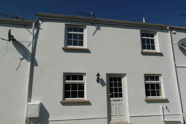 Thumbnail Terraced house to rent in Furnace Row, Troedyrhiw, Merthyr Tydfil