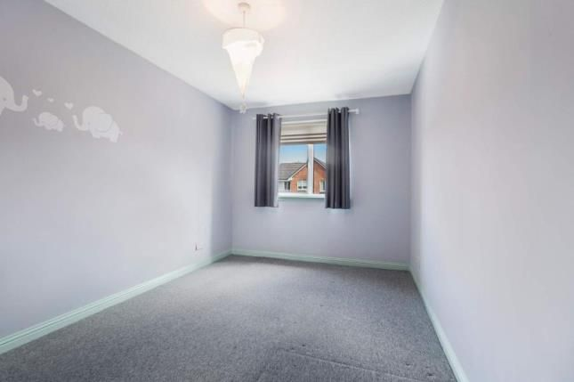 Bedroom of St. Mungo's Crescent, Carfin, Motherwell, North Lanarkshire ML1