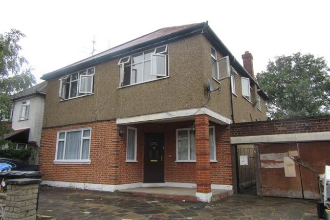 Thumbnail Flat to rent in Gilbert Street, Enfield