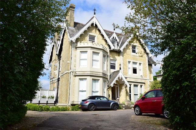 Flat to rent in 14 Frant Road, Tunbridge Wells, Kent