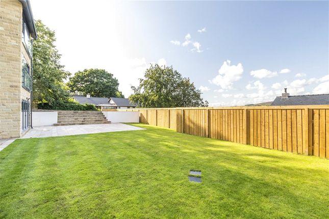 Large Gardens of Parish Ghyll Lane, Ilkley, West Yorkshire LS29