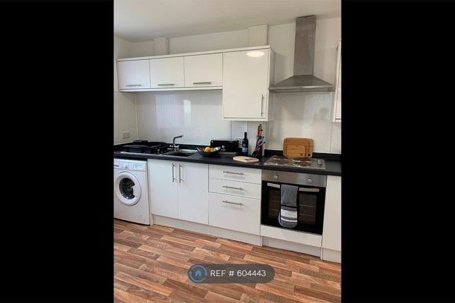 Thumbnail Flat to rent in Hopewell View, Leeds