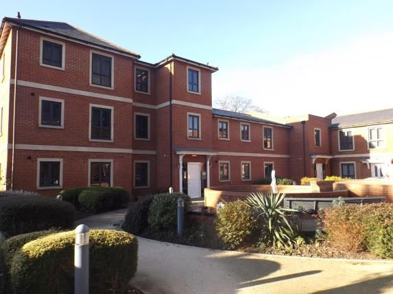 Thumbnail Flat for sale in Castle Road, Colchester, Essex