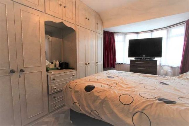 Bedroom 1 of Charlton Road, Kenton, Harrow HA3