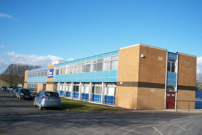 Thumbnail Office to let in Small Offices, Enterprise House, Spennymoor