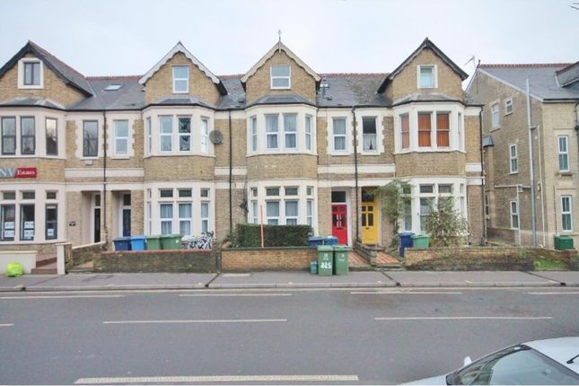 Studio to rent in Cowley Road, Oxford OX4