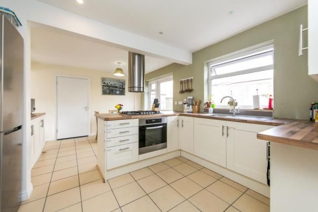 Thumbnail Link-detached house for sale in Colchester, Essex