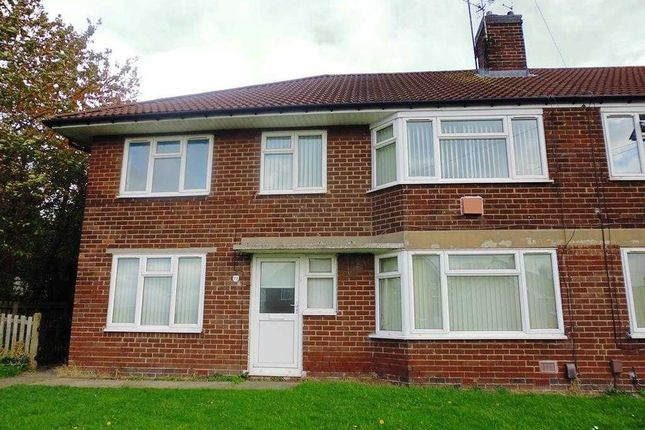 Thumbnail Flat to rent in Lansdowne Road, Brimington, Chesterfield