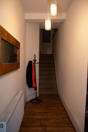 Hallway of New Cross Road, London SE14