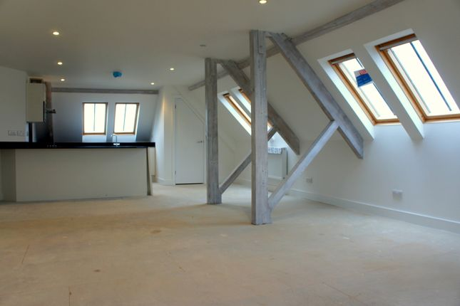 Thumbnail Flat for sale in Westheath Avenue, Bodmin