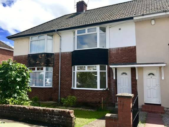 Thumbnail Terraced house for sale in Nibley Road, Shirehampton, Bristol, .