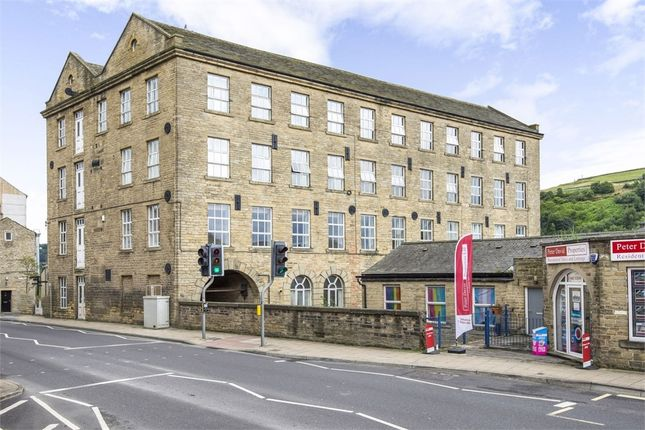 Thumbnail Flat for sale in Wharf Street, Sowerby Bridge, West Yorkshire
