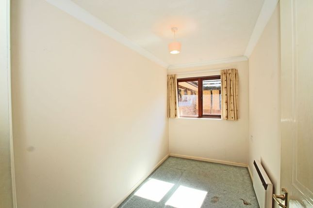 Bedroom Two of Chestnut Lodge, Southampton SO16