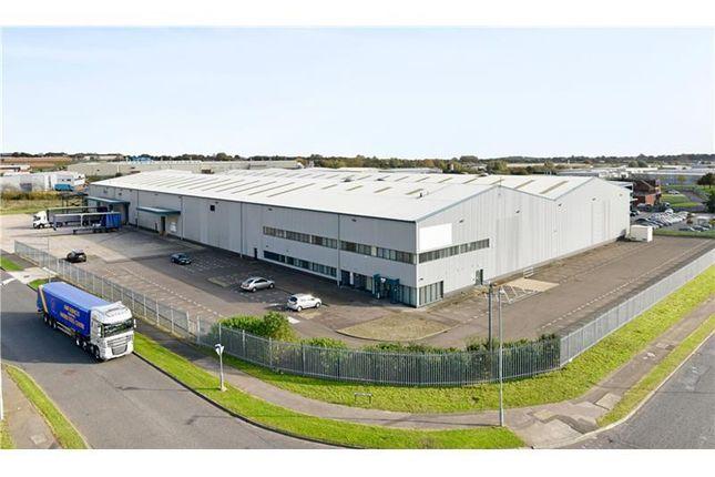 Thumbnail Industrial to let in 1 Fiennes Road, Peterlee, Teeside