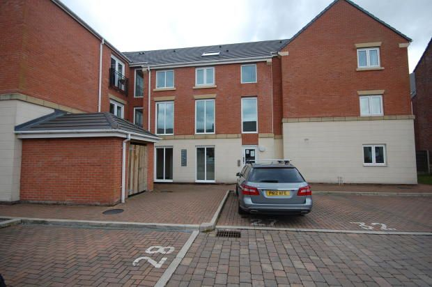 Flat for sale in Weavers Court, Buckshaw Village, Chorley