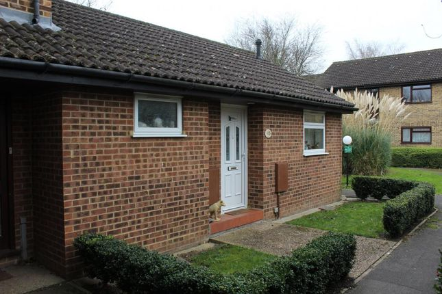 Bungalow for sale in Station Road East, Ash Vale