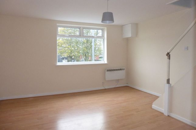 Thumbnail Flat to rent in Church Road, Haydock, St Helens