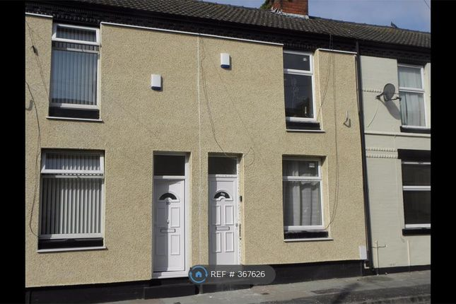 Thumbnail Terraced house to rent in Warton Street, Bootle