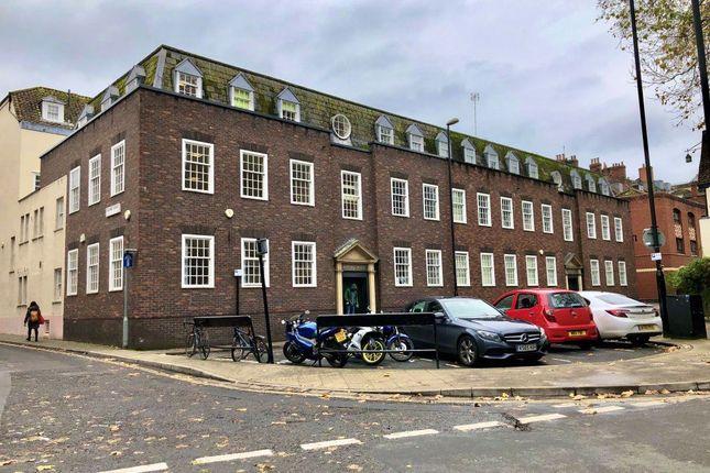 Frogmore Street, Bristol BS1