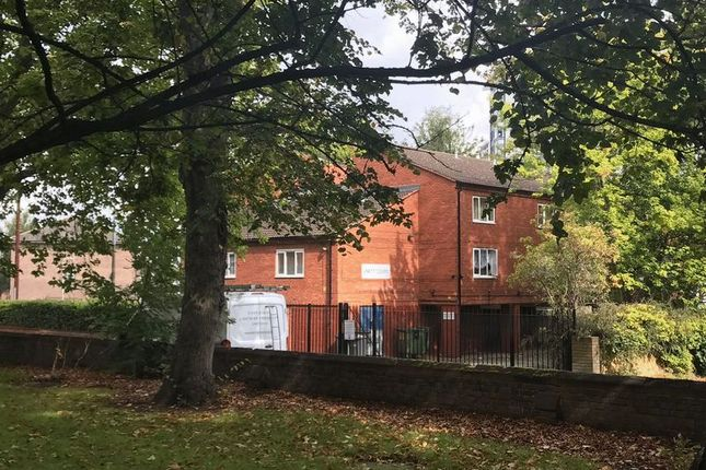 Flat for sale in Unett Court, St. Matthews Road, Smethwick