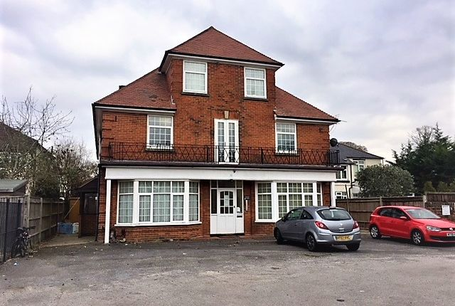 Thumbnail Flat for sale in Winchester Road, Southampton, Hampshire