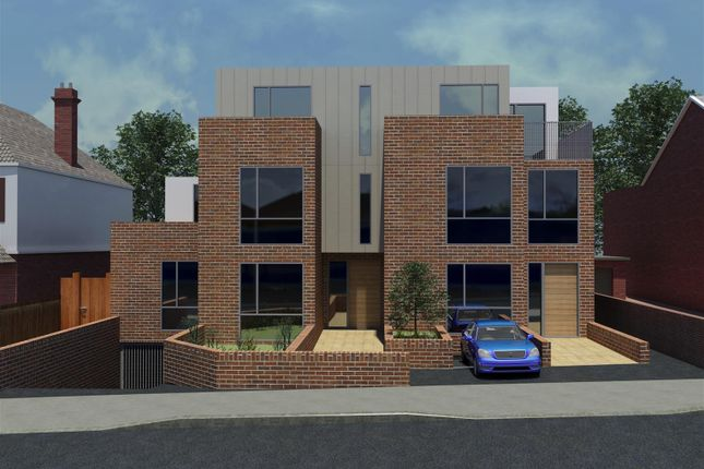 Thumbnail Flat for sale in Alexandra House, 3 Alexandra Road, Epsom
