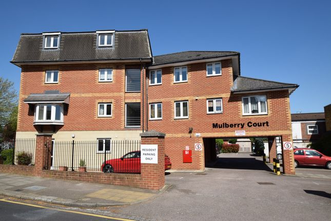 Thumbnail Flat for sale in Mulberry Court, Bedford Road, East Finchley