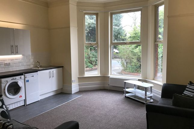 Thumbnail Flat to rent in Northenden Road, Sale