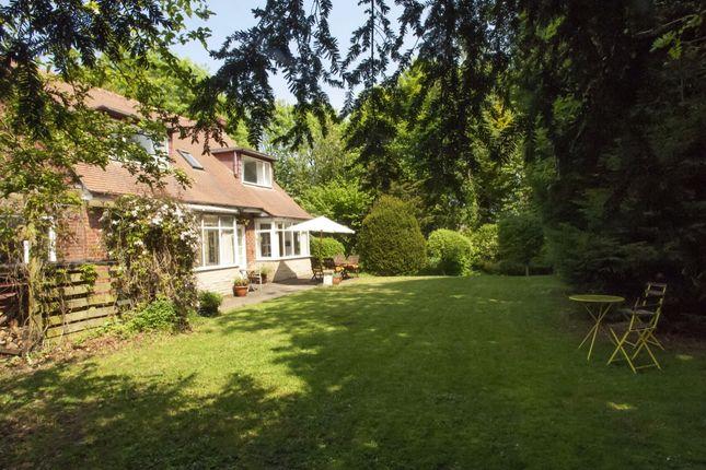 Thumbnail Detached house for sale in Hartford Road East, Bedlington, Northumberland