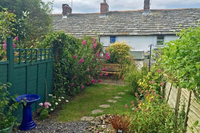 Thumbnail Cottage for sale in High Street, Swanage