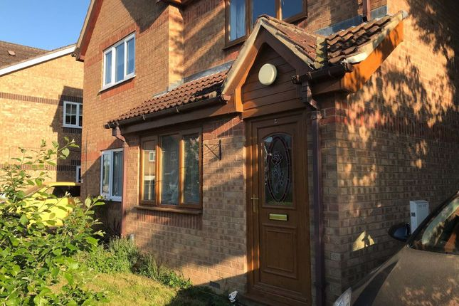 Thumbnail Property to rent in Aveland Close, Bourne