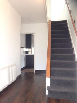 Thumbnail Semi-detached house to rent in Salisbury Avenue, Styvechale, Coventry, West Midlands