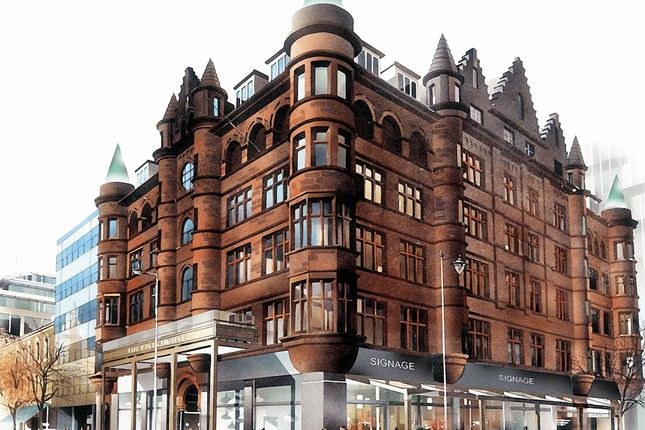 Thumbnail Flat for sale in Donegall Square South, Belfast
