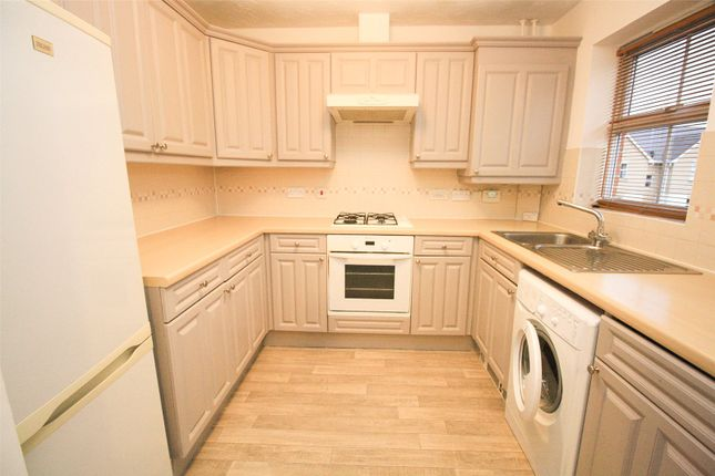Kitchen of Knevett Close, Colchester, Essex CO4