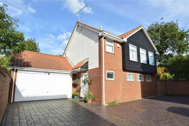 4 bed detached house for sale in Thrifts Mead, Theydon Bois, Epping