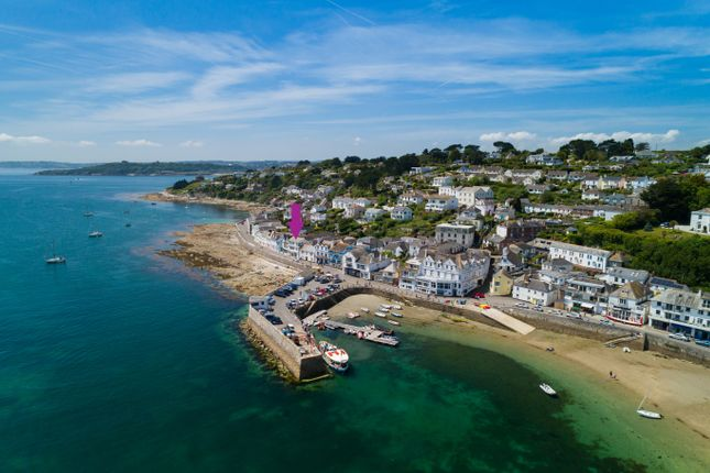 Thumbnail Retail premises to let in 4/5 Marine Parade, St Mawes