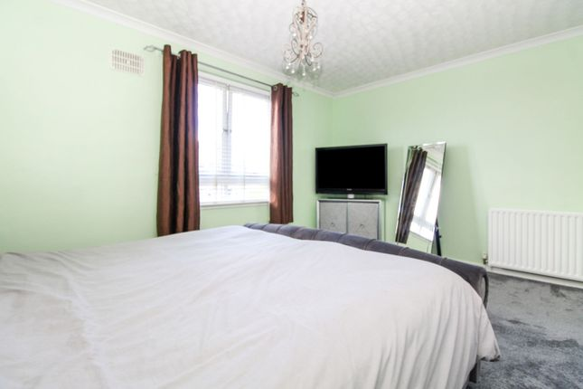 Master Bedroom of Ross Crescent, Aberdeen AB16