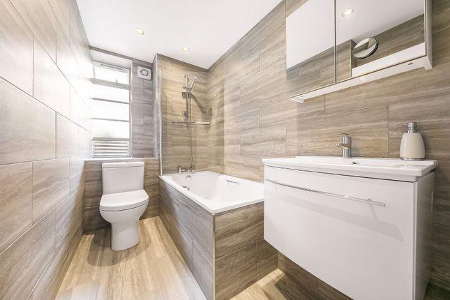 Bathroom of Brixton Hill, London SW2